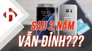 2018 Còn Mua Galaxy S7 Edge?? - Đừng Nói Anh Lỗi Thời | HungMobile