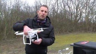 Aan de slag met 360 graden luchtfotografie: twee manieren uitgelegd