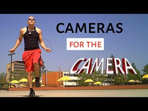 "Wiz Khalifa - ""Cameras"" Jump Rope [HD]"