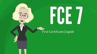 Fce dialogue lesson 7 - first certificate preparation speaking part 1
