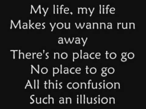 50 Cent - My Life (feat. Eminem & Adam Levine) Lyrics ( Dirty Full Song)