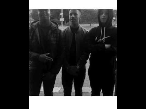 Young M X Big Omz- Stay Low