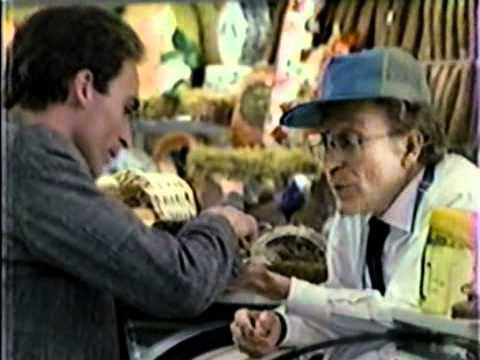Food Emporium commercial (1988)