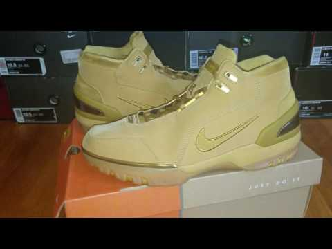 air zoom generation wheat