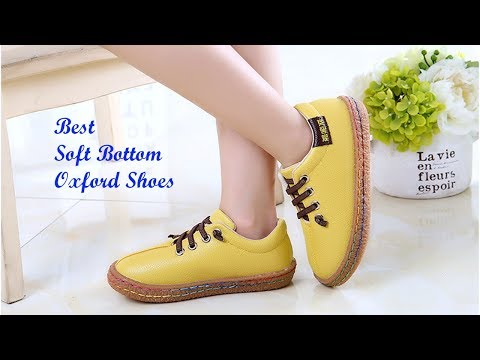 Best Skid Soft Bottom Oxford Shoes || Skid Soft Bottom Oxford Shoe review