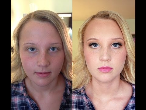 Online Makeup Lessons!