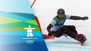 Men's Snowboard - Parallel Giant Slalom - Vancouver 2010 Winter Olympic Games