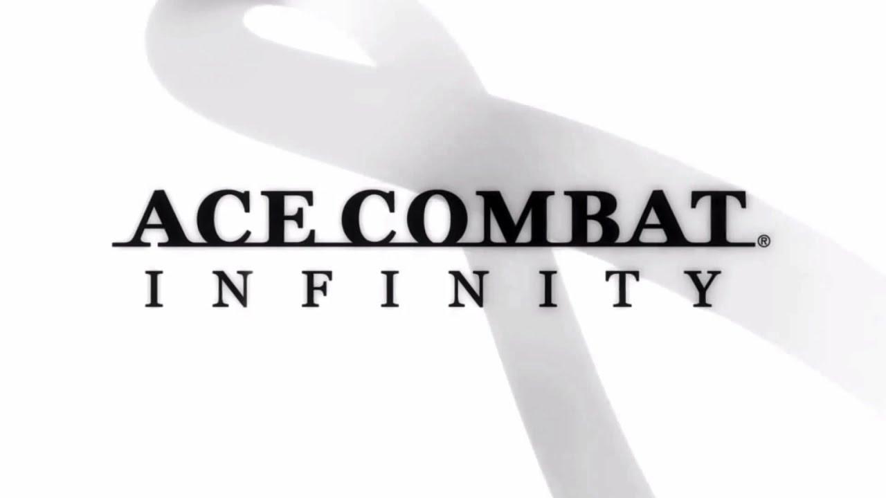 Chandelier/Winter Storm - Ace Combat 5/6 OST - YouTube