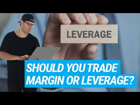 Key Differences Between Margin Trading and Operating Leverage
