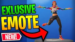The *NEW* EXCLUSIVE Bhangra Boogie Emote for Fortnite Mobile...