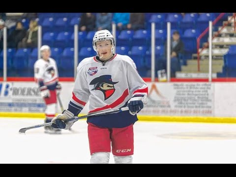 2017 NHL Draft Player Profiles - Cale Makar