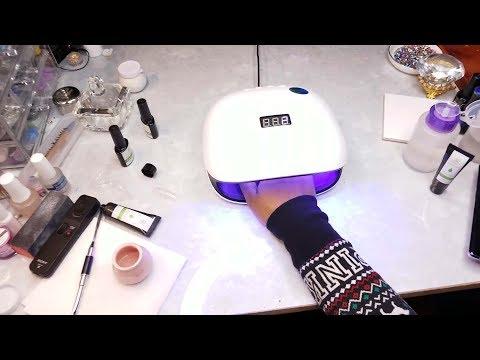 1 Year Update - SUN UV/LED 48 Watt Nail Lamp Review