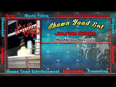 Joyride Riddim Mix - 1996 - Madhouse Records || @Dj_Musiq_Kyd
