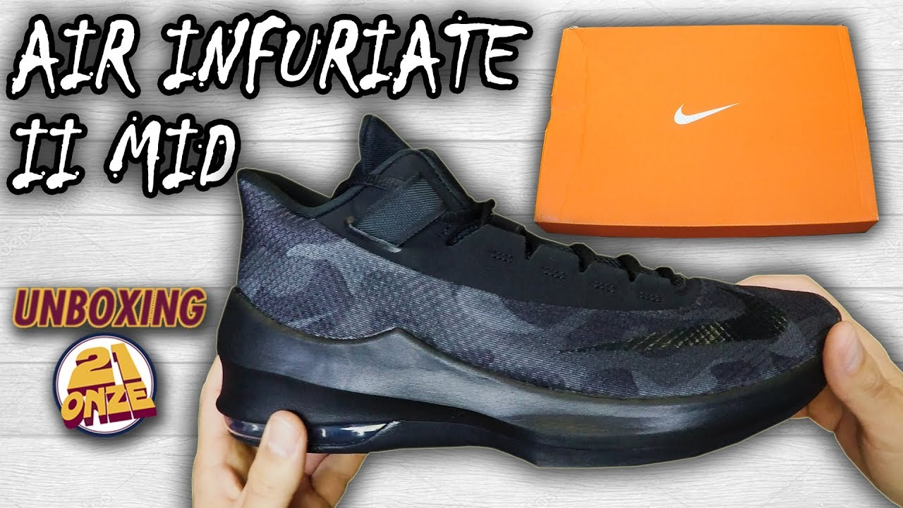 huge discount dfdab 15205 Unboxing NIKE ...
