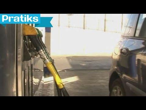 Comment faire des économies à la pompe à carburant ?de YouTube · Durée:  2 minutes 11 secondes