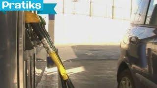 Comment faire des économies à la pompe à carburant ?
