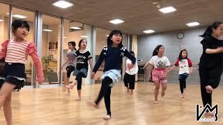 2018年春 I'Ms SCHOOL -YAKATA- 特別体験会開催!〈ジャズダンス編〉