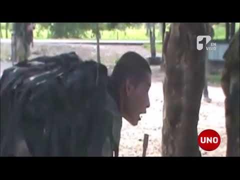 Disidencia del EPL declara objetivo militar a los guerrilleros de las Farc que no firmaron la paz