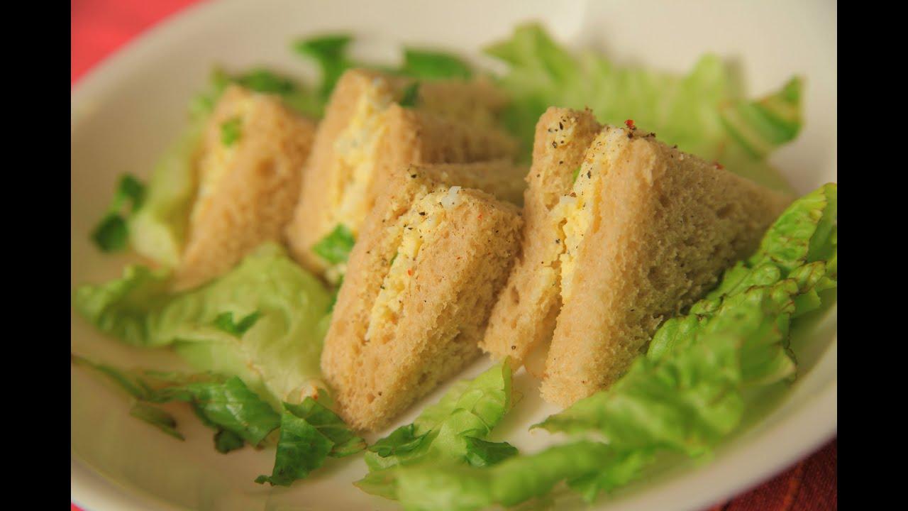 Best boiled egg sandwich by rashmi youtube forumfinder Images