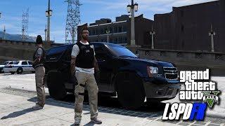 GTA5 (SP) LSPDFR Day-152 (Police Mod) (City Patrol) (Chicago Police)