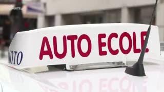 Auto-école en ligne, une solution économique