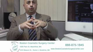 Ultherapy at Boston Cosmetic Surgery Center - Featuring Dr. Edwin Ishoo Thumbnail