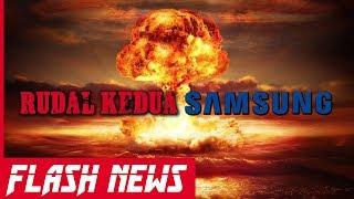 2,1JUTAAN HARGA SAMSUNG GALAXY M20 ?!! #FlashNews