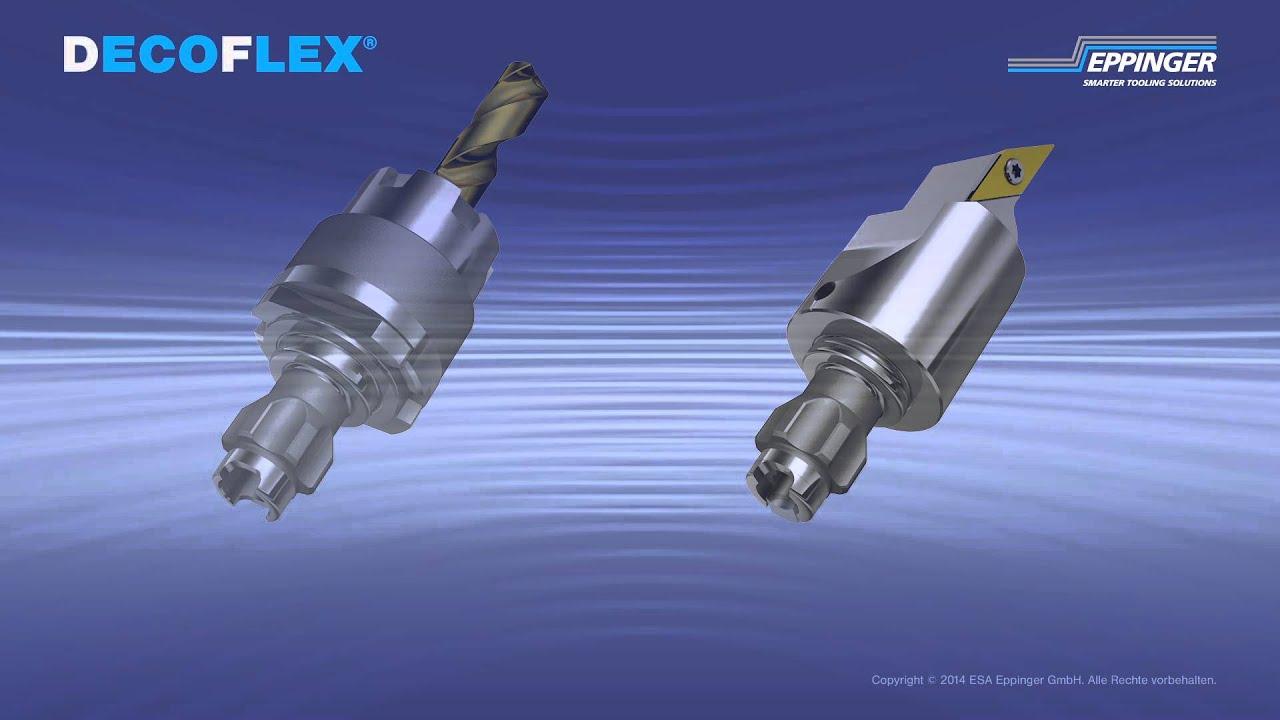 Eppinger - Decoflex
