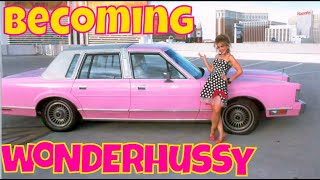 Becoming Wonderhussy: My Life Story and How I Started YouTube