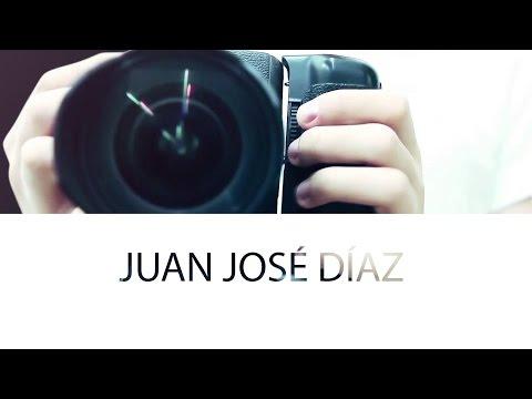 Reel 2017 - Juan José Díaz