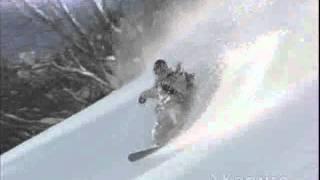 ski jam cm /作、編曲、歌唱 KENJIRO