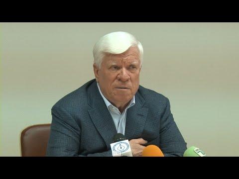 ІншеТВ: Олексій Вадатурський - про вибори президента