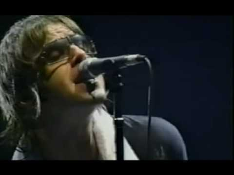 Oasis - Stop Crying Your Heart Out (Tokyo 2002)