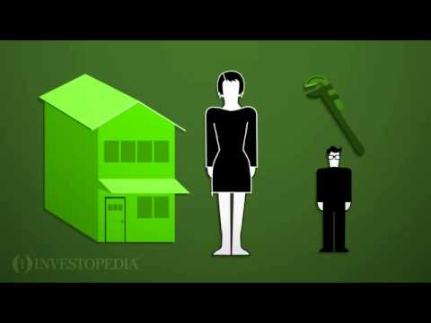 Investopedia Video: Investment Real Estate