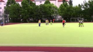 Eintracht Mahlsdorf (EM 97) beim SFC Stern am 04.05.14