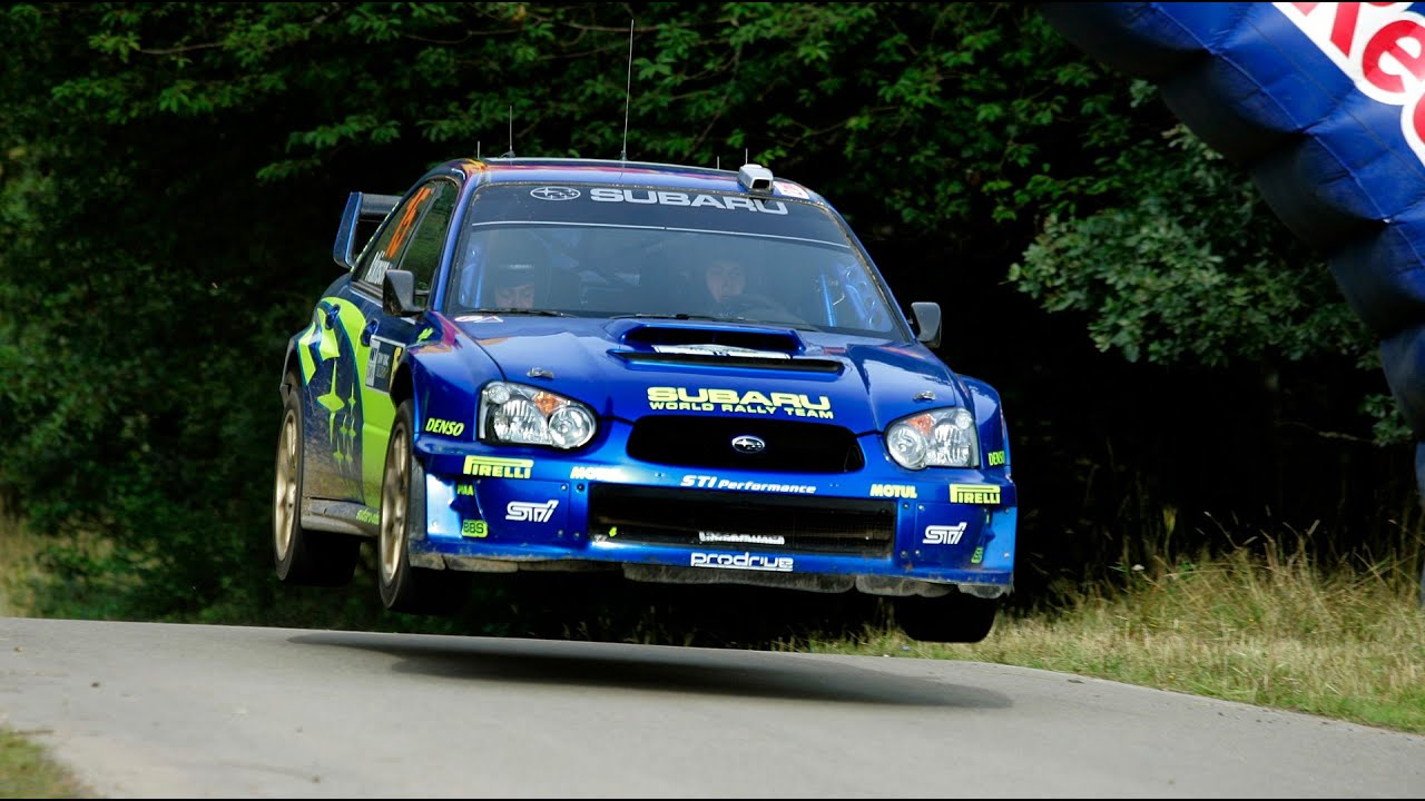 Subaru Impreza Wrx Sti Rally Car Wallpaper Rbr World Maximum Attack On Finland Subaru Impreza Wrc