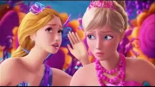 Barbie ™ und Die Geheime Tür, bist Du Hier Film-Szene