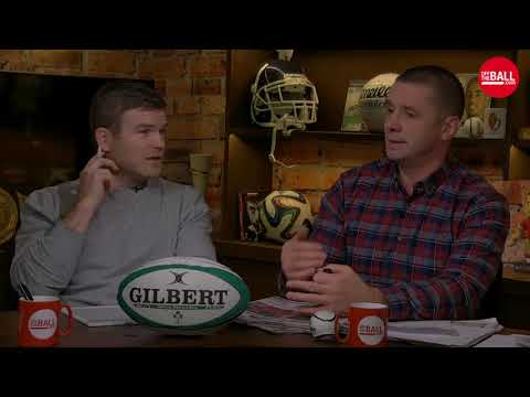 OTB AM full rugby chat with D'Arcy and Quinlan