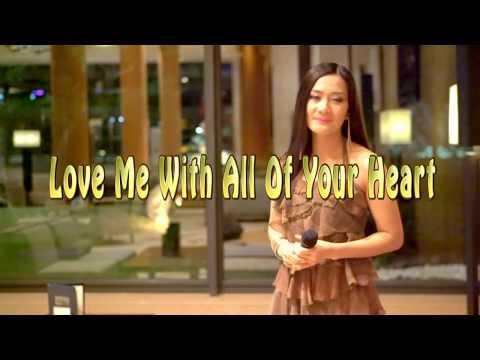 Love Me With All Of Your Heart - Engelbert Humperdinck