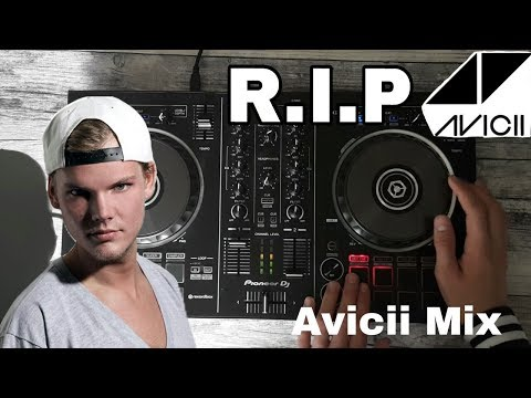 AVICII R.I.P MIX (Pioneer DDJ-RB) BEST SONGS OF AVICII - DJ Dekay