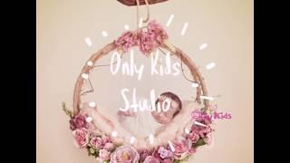 Chụp ảnh cho bé tại biên hòa - Baby Studio Only Kids