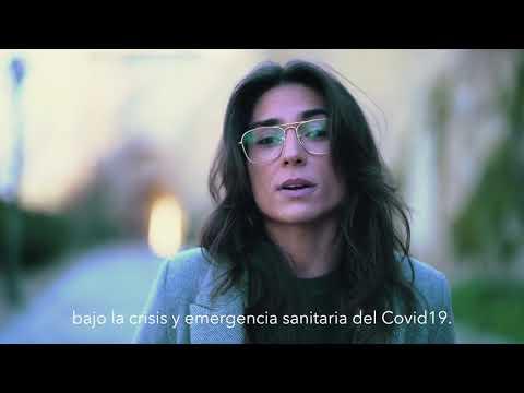 ¿Quién es Tatiana Ballesteros, la mujer del vídeo viral del momento?