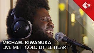 Michael Kiwanuka - #39Cold Little Heart#39 Live NPO Radio 2
