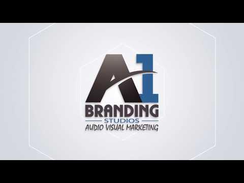 Branding studios logo animation