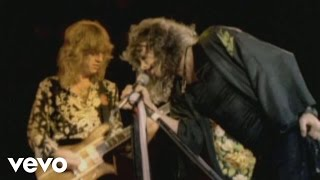 Aerosmith - I Wanna Know Why (Live Texxas Jam
