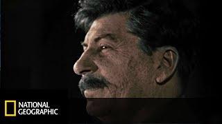 Nieszczęśliwe życie zrobiło z niego tyrana! - Apokalipsa: Stalin