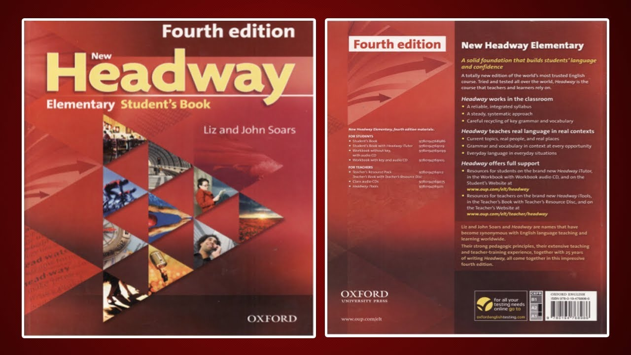 Headway Beginner Students Book Pdf