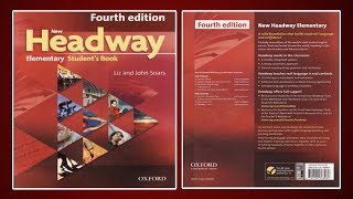 Update New Headway Elementary Student S Book 4th All Units 01 12 Full Youtube