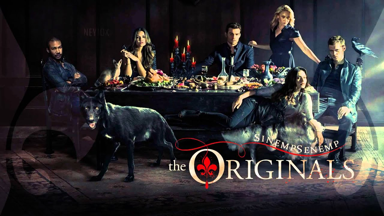 the originals season 2 episode 3 music banksbeggin for