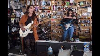 Ohmme: NPR Music Tiny Desk Concert